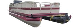 2480 Sport Crestliner Boat Covers | Custom Sunbrella® Crestliner Covers | Cover World