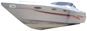 2675 Rampage Sterndrive (All Years) Crestliner Boat Covers
