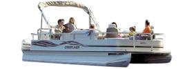 2685 LSI Outboard Crestliner Boat Covers | Custom Sunbrella® Crestliner Covers | Cover World