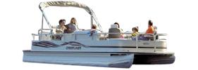 2685 LSI Sterndrive Crestliner Boat Covers | Custom Sunbrella® Crestliner Covers | Cover World