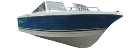 660 Apollo Outboard Crestliner Bimini Tops | Custom Sunbrella® Crestliner Covers | Cover World