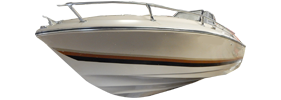 885 Crusader Sterndrive (All Years) Crestliner Boat Covers