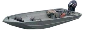 C 1652 Vds Outboard Crestliner Boat Covers | Custom Sunbrella® Crestliner Covers | Cover World