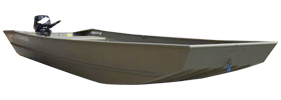 CR 1648 Outboard Crestliner Bimini Tops | Custom Sunbrella® Crestliner Covers | Cover World
