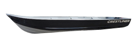 Crv 1457 Outboard Crestliner Boat Covers | Custom Sunbrella® Crestliner Covers | Cover World