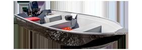 Crv 1467 Outboard Crestliner Boat Covers | Custom Sunbrella® Crestliner Covers | Cover World