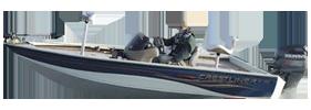 Cxp 185 Outboard Crestliner Boat Covers | Custom Sunbrella® Crestliner Covers | Cover World
