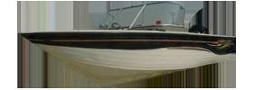V150 Mirage Sportfish Outboard Crestliner Boat Covers | Custom Sunbrella® Crestliner Covers | Cover World