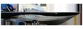 V160 Tournament Edition Tiller Outboard Crestliner Boat Covers | Custom Sunbrella® Crestliner Covers | Cover World