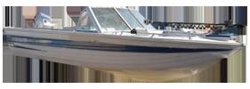 V170 Sportfish Outboard Crestliner Boat Covers | Custom Sunbrella® Crestliner Covers | Cover World