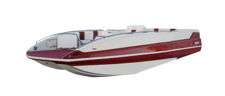 Modified-V, Performance Deck Boat Deck Boat Covers | Custom Sunbrella® Deck Covers | Cover World