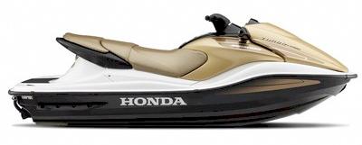 Aquatrax F-12X Gpscape Honda Jet Ski Covers | Custom Sunbrella® Honda Covers | Cover World
