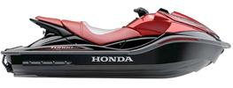 Aquatrax F-15X Gpscape Honda Jet Ski Covers | Custom Sunbrella® Honda Covers | Cover World