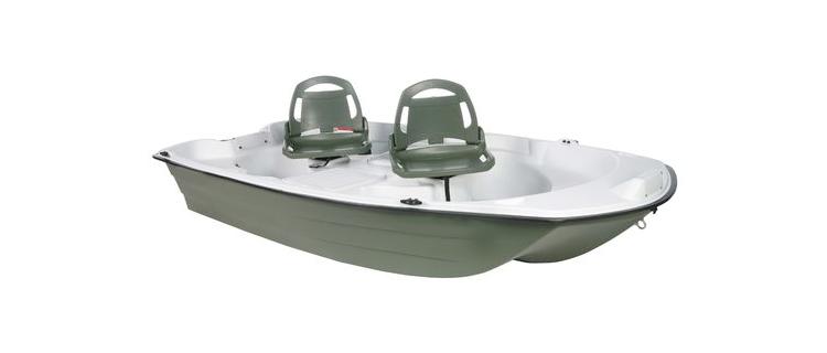 Jon Boat - Molded Hull Series Jon Boat Covers