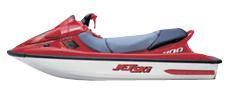 1100 STX DI Kawasaki Jet Ski Covers | Custom Sunbrella® Kawasaki Covers | Cover World