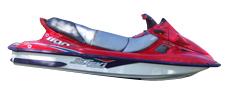 1100 STX Kawasaki Jet Ski Covers | Custom Sunbrella® Kawasaki Covers | Cover World