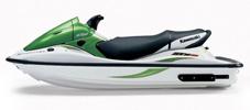 1200 STX R Kawasaki Jet Ski Covers | Custom Sunbrella® Kawasaki Covers | Cover World