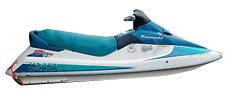 750 ST Kawasaki Jet Ski Covers | Custom Sunbrella® Kawasaki Covers | Cover World