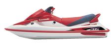 750 STX Kawasaki Jet Ski Covers | Custom Sunbrella® Kawasaki Covers | Cover World