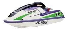 750 SX Kawasaki Jet Ski Covers | Custom Sunbrella® Kawasaki Covers | Cover World