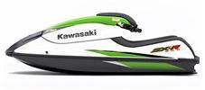 800 SX-R Kawasaki Jet Ski Covers | Custom Sunbrella® Kawasaki Covers | Cover World