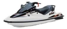 900 STS Kawasaki Jet Ski Covers | Custom Sunbrella® Kawasaki Covers | Cover World