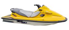 900 STX Kawasaki Jet Ski Covers | Custom Sunbrella® Kawasaki Covers | Cover World