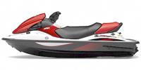 STX 12F Kawasaki Jet Ski Covers | Custom Sunbrella® Kawasaki Covers | Cover World