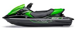 STX 15F Kawasaki Jet Ski Covers | Custom Sunbrella® Kawasaki Covers | Cover World