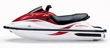 Ultra 130 DI Kawasaki Jet Ski Covers | Custom Sunbrella® Kawasaki Covers | Cover World