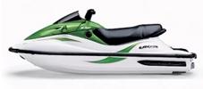 Ultra 150 Kawasaki Jet Ski Covers | Custom Sunbrella® Kawasaki Covers | Cover World