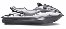 Ultra 260LX Kawasaki Jet Ski Covers | Custom Sunbrella® Kawasaki Covers | Cover World