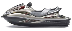 Ultra 300LX Kawasaki Jet Ski Covers | Custom Sunbrella® Kawasaki Covers | Cover World