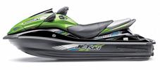 Ultra 300X Kawasaki Jet Ski Covers | Custom Sunbrella® Kawasaki Covers | Cover World