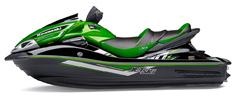 Ultra 310LX Kawasaki Jet Ski Covers | Custom Sunbrella® Kawasaki Covers | Cover World