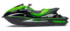 Ultra 310R Kawasaki Jet Ski Covers | Custom Sunbrella® Kawasaki Covers | Cover World