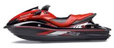 Ultra 310X SE Kawasaki Jet Ski Covers | Custom Sunbrella® Kawasaki Covers | Cover World