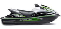 Ultra 310X Kawasaki Jet Ski Covers | Custom Sunbrella® Kawasaki Covers | Cover World