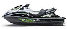 Ultra LX Kawasaki Jet Ski Covers | Custom Sunbrella® Kawasaki Covers | Cover World