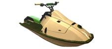 X-2 650 Kawasaki Jet Ski Covers | Custom Sunbrella® Kawasaki Covers | Cover World
