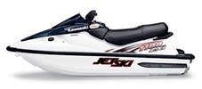ZXI 1100 Kawasaki Jet Ski Covers | Custom Sunbrella® Kawasaki Covers | Cover World