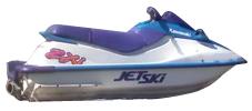 ZXI 750 Kawasaki Jet Ski Covers | Custom Sunbrella® Kawasaki Covers | Cover World