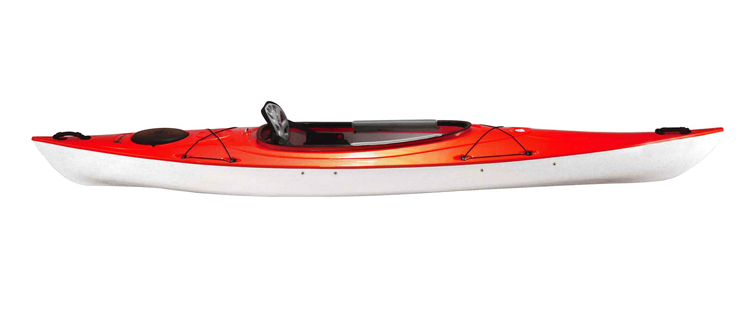 Kayaks - Recreational Motorless Boat Covers