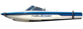 Echelon Malibu Boat Covers | Custom Sunbrella® Malibu Covers | Cover World