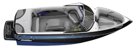 Response FXI Malibu Boat Covers | Custom Sunbrella® Malibu Covers | Cover World