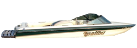 Response Malibu Boat Covers | Custom Sunbrella® Malibu Covers | Cover World
