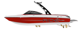 Ride 21 Malibu Boat Covers | Custom Sunbrella® Malibu Covers | Cover World