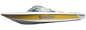 Sportster Malibu Boat Covers | Custom Sunbrella® Malibu Covers | Cover World
