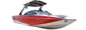 Sunscape 247 LSV Malibu Boat Covers | Custom Sunbrella® Malibu Covers | Cover World