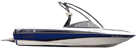 Sunsetter 21 XTI Malibu Boat Covers | Custom Sunbrella® Malibu Covers | Cover World